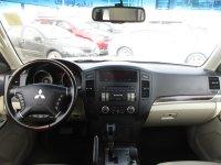 Mitsubishi Pajero TOP