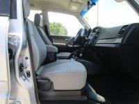 Mitsubishi Pajero MID