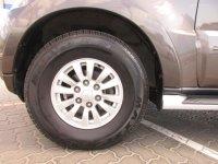 Mitsubishi Pajero GLS MIDLINE