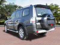 Mitsubishi Pajero GLS TOP