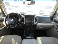 Mitsubishi Pajero HIGHLINE