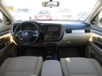 Mitsubishi Outlander TOP