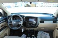 Mitsubishi Outlander GLX