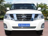 Nissan Patrol SE