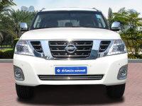 Nissan Patrol PLATINUM