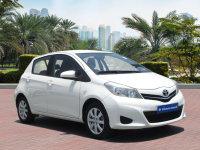 Toyota Yaris Hatchback MID