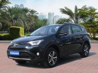 Toyota Rav4 VX
