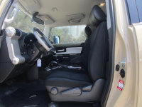 Toyota Fj Cruiser VXR