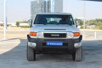Toyota Fj Cruiser GXR