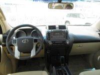 Toyota Prado GXR