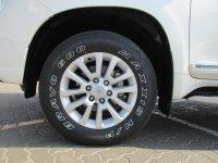 Toyota Prado VXR RA