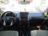 Toyota Prado TX-L