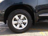 Toyota Prado VXR