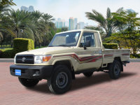 Toyota Land Cruiser Pick Up EXR