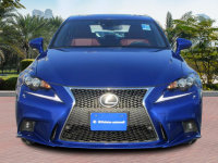 Lexus Is PLATINUM