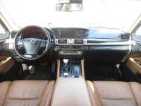 Lexus Ls PRESTIGE