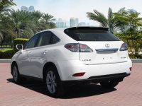 Lexus Rx PRESTIGE
