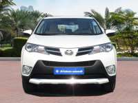 Toyota Rav4 VXR