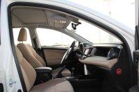 Toyota Rav4 GXR