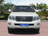 Toyota Land Cruiser EXR