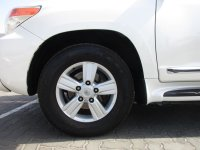 Toyota Land Cruiser GXR