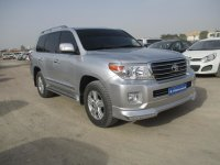 Toyota Land Cruiser GXR