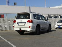 Toyota Land Cruiser PREMIUM