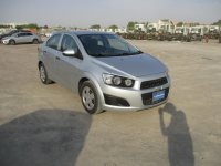Chevrolet Sonic BASE
