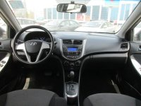 Hyundai Accent BASE