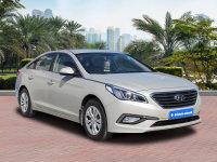 Hyundai Sonata BASIC