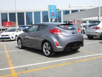 Hyundai Veloster MID