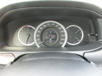 Honda Accord LX A