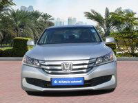 Honda Accord LX-A