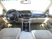 Honda Accord EX A