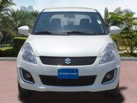 Suzuki Swift GL PLUS