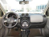 Nissan Micra BASE