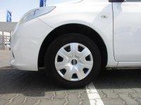 Nissan Sunny MID
