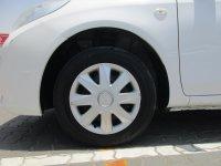 Nissan Sunny SV