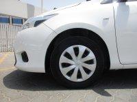 Toyota Yaris Sedan SE