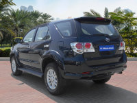 Toyota Fortuner SPECIAL EDITION