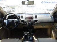 Toyota Fortuner SPORT