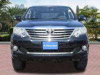 Toyota Fortuner EXR