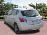 Nissan Tiida BASE