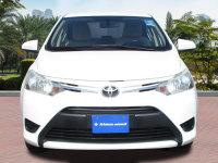 Toyota Yaris Sedan SE RA
