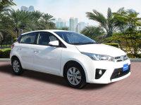 Toyota Yaris Hatchback SE+