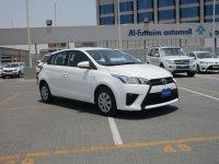 Toyota Yaris Hatchback SE
