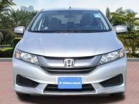 Honda City DX