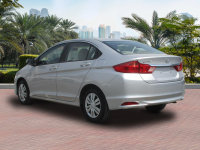 Honda City DX