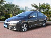 Honda City EX