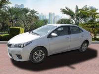 Toyota Corolla SE+